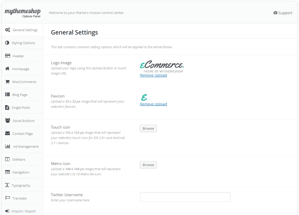 mythemeshop-general-settings