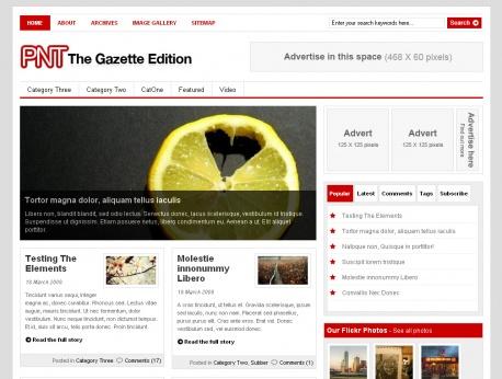 gazette-edition-wordpress-theme