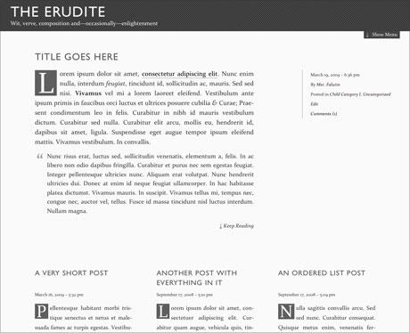 erudite-wordpress-theme