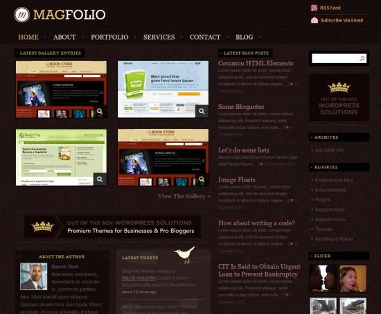 magfolio-wordpress-theme