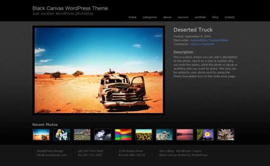 StudioPress-Black-Canvas-Photo-Theme-Reduced
