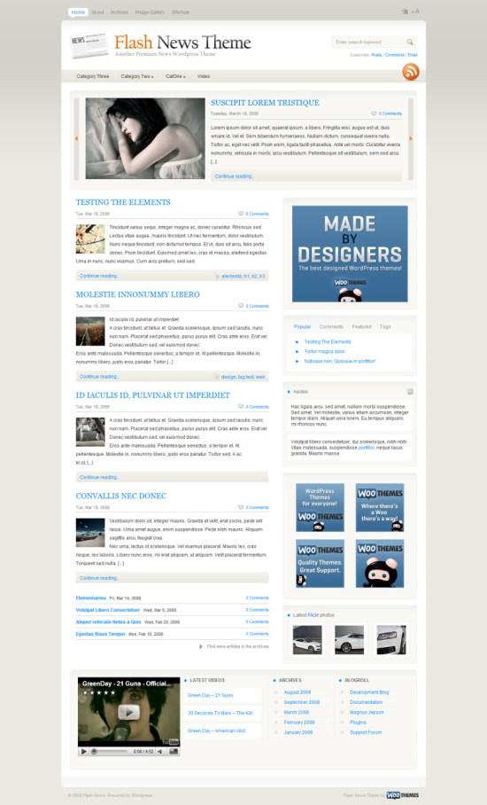 WooThemes-FlashNewsTheme-Magazine-Personal-Theme-Reduced