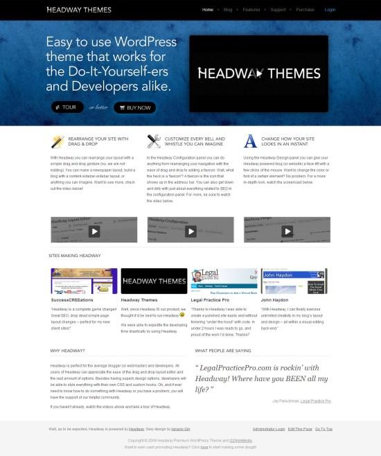 headway-wordpress-theme