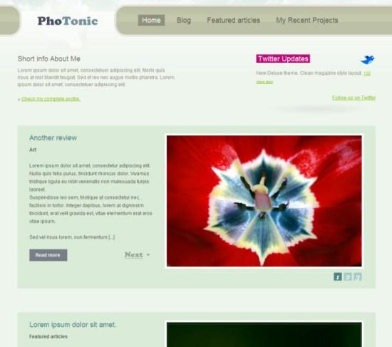 photonic-wordpress-theme