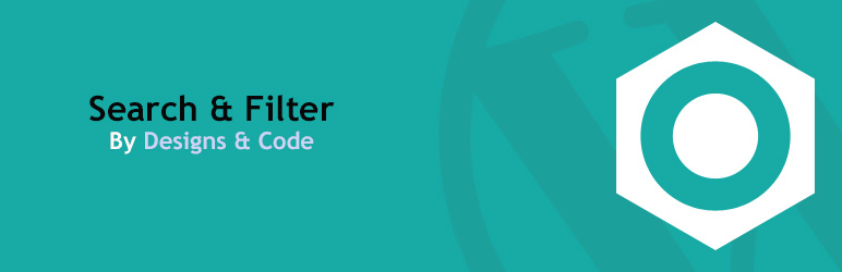 Search & Filter plugin