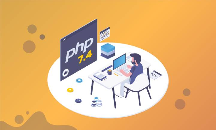 preparing for PHP 7.4