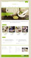 Organic-Shop