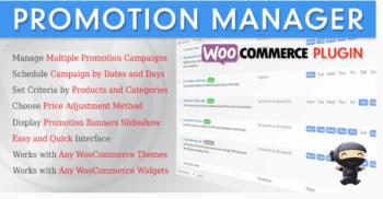 WooCommerce_Promotion_Manager