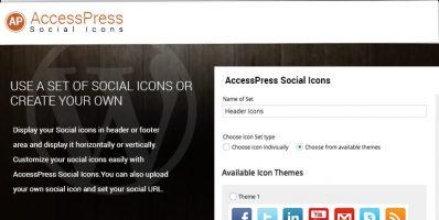 AccessPress_Social_Icons