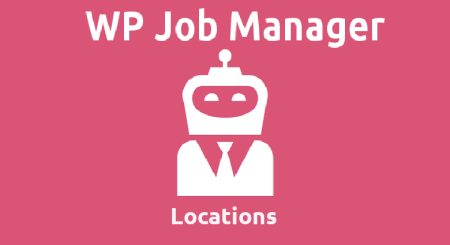 Wp Job Manager Locations