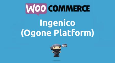 Woocommerce Ingenico