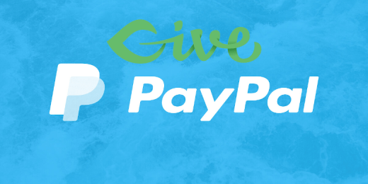Give Paypal Pro