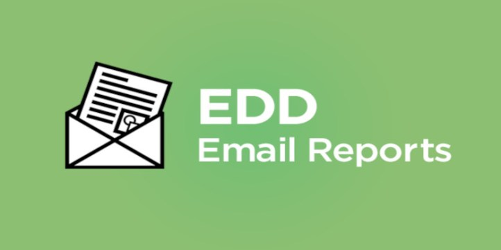 edd email reports