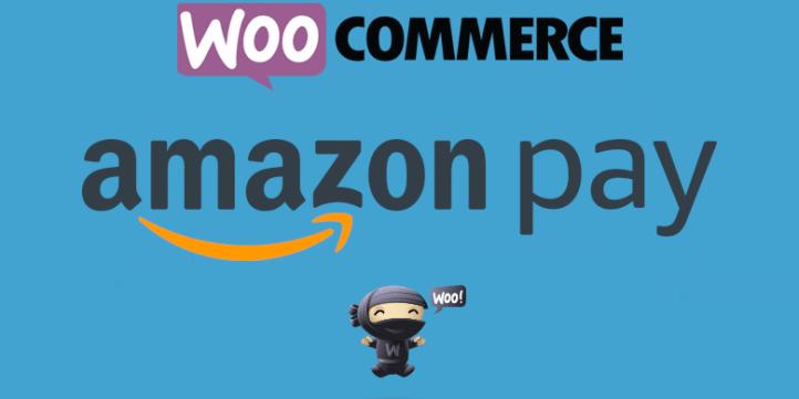 woocommerce amazon pay