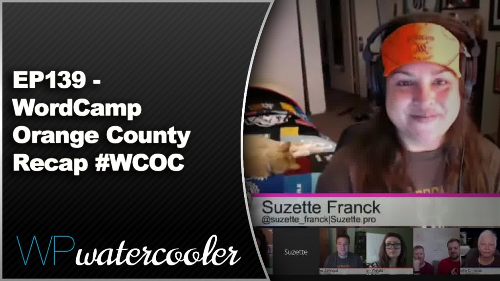 ep139 wordcamp orange county rec