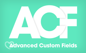 Advanced custom fields 4