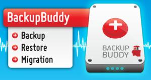 BackupBuddy 5