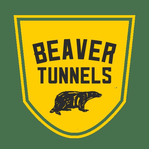 Beaver Tunnels 51