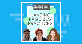 EP155 Landing Page Best Practices with Jen Miller yt