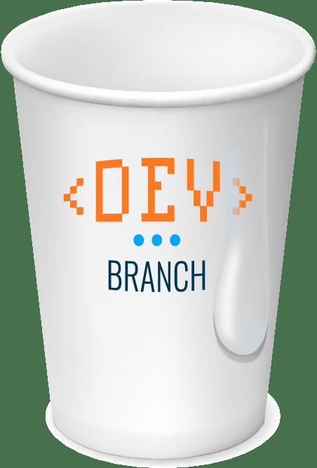 Dev Branch cup