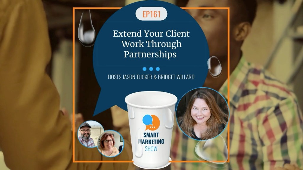 EP161 Marketing Your Online Course Amid Course Overwhelm yt