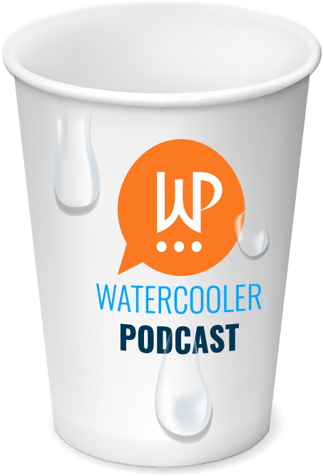 Wp watercooler cup