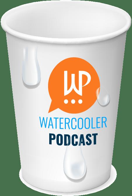 WP Watercooler cup