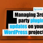 Ep08 managing 3rdparty pluginupdates on your wordpress project