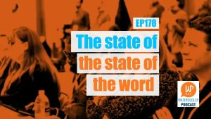 EP178 The state of the state of the word yt