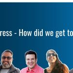 Ep383 wordpress how did we get to 40 1