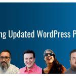 Ep392 testing updated wordpress plugins wpwatercooler