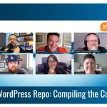 Ep403 a new wordpress repo compiling the community wpwatercooler cover 1