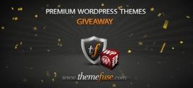 Win ThemeFuse WordPress Themes for Free by WPWebHost
