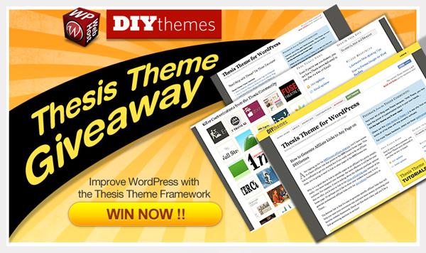 Thesis Theme by WPWebHost
