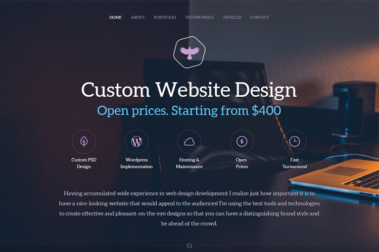 getacustomdesign.com