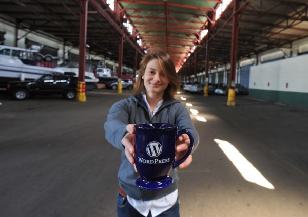 WordPress Coffee Mugs Giveaways: Winners Announced