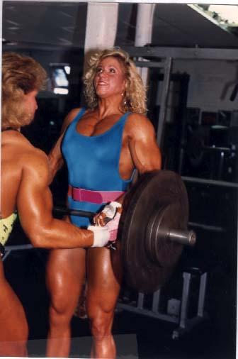 Womens Physique World  Female Bodybuilding Magazines