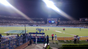 KKR Match At Edens (1)