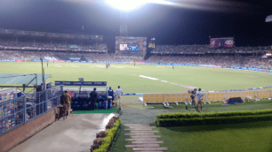 KKR Match At Edens (5)