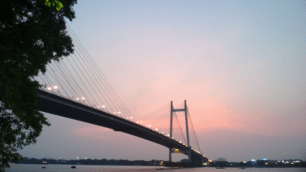 Lumia 720 Ravindra Setu Full View