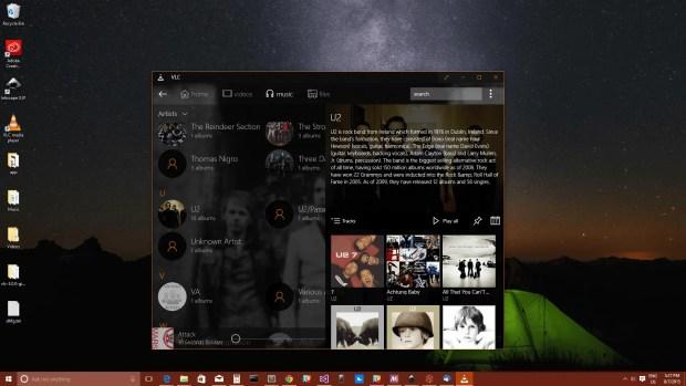 Download VLC Windows 10