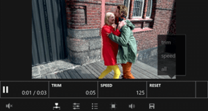 Best Video Editing Apps for Windows 10 Mobile