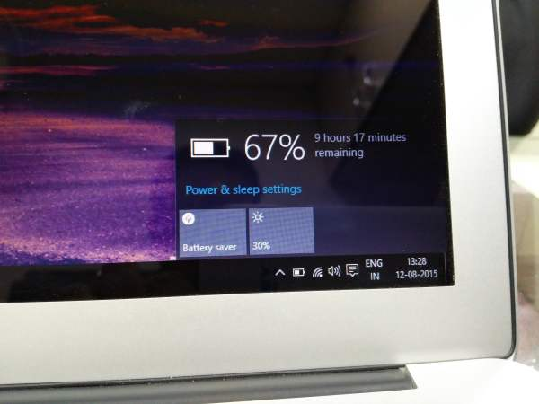 improve Battery Life Windows
