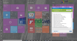 Enable Windows 10 Security Features