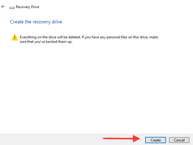 Reinstall Windows 10S Surface