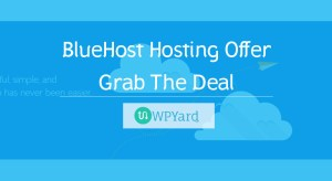 BlueHost Coupon Code – Get Big Discount + Free Domain – Bluehost Offer