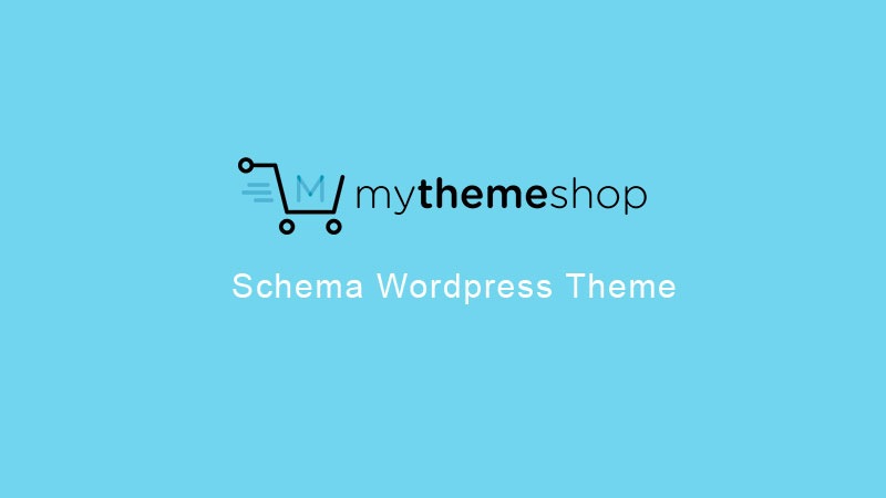Schema – Fastest SEO Ready WordPress Theme With Powerful Option Panel