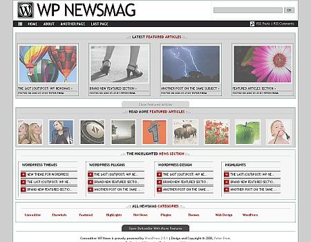 wpnewsmag WP NewsMag