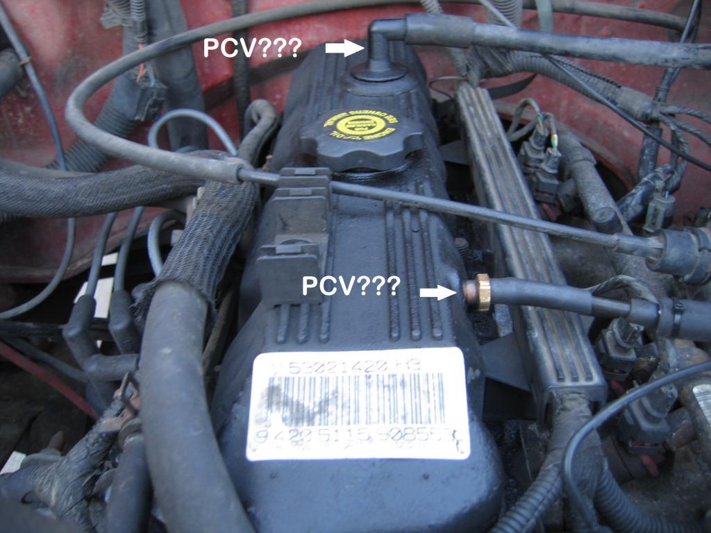 1992 Jeep Wrangler Alternator Wiring 95 Yj 4 Cyl 2 5l Rough Idle Jeep Wrangler Forum