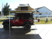 Best roof rack? - Page 3 - Jeep Wrangler Forum